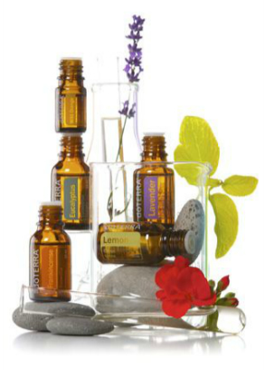 doterra oil group