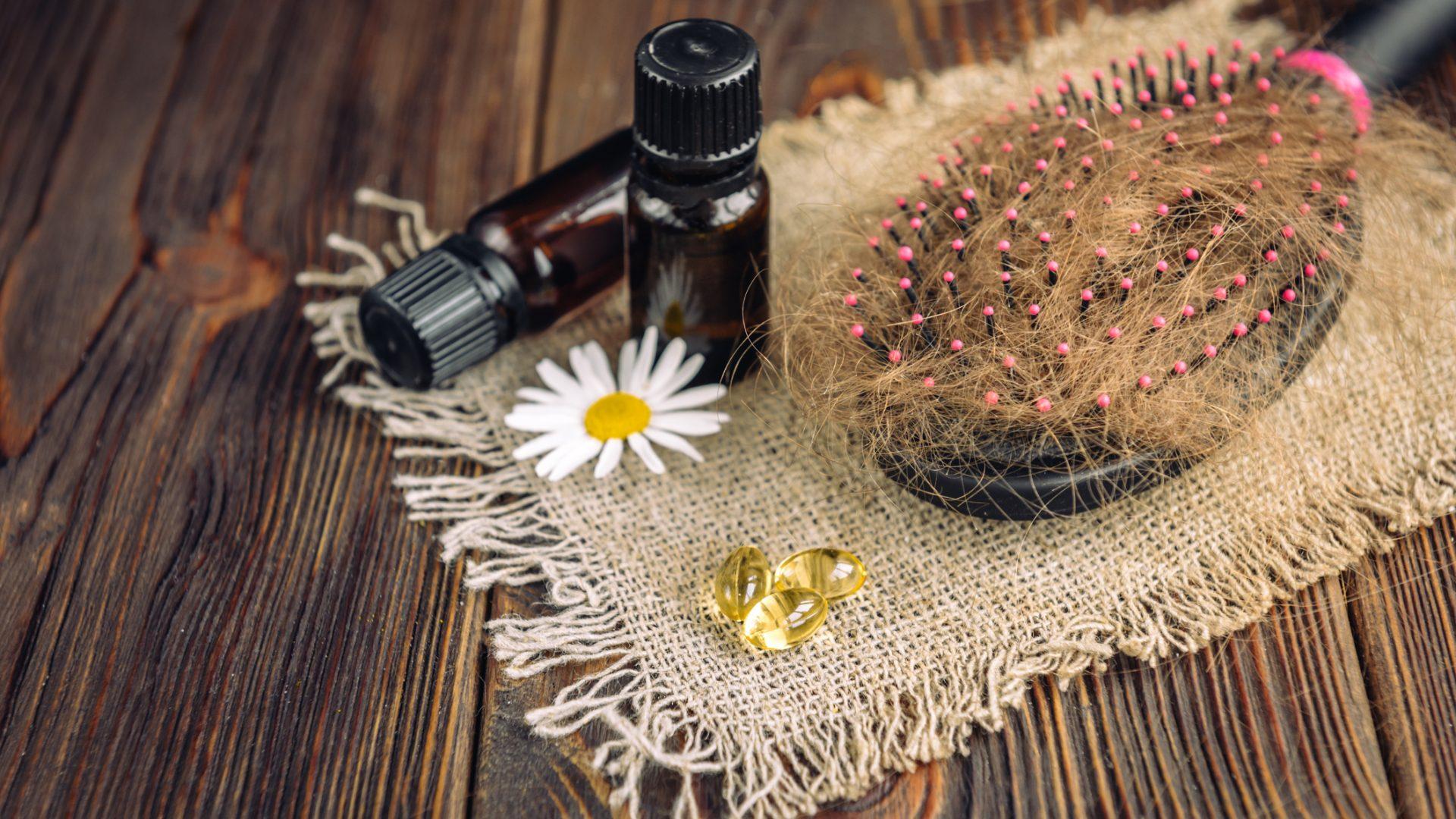 Oli iEssenziali & Cura dei capelli